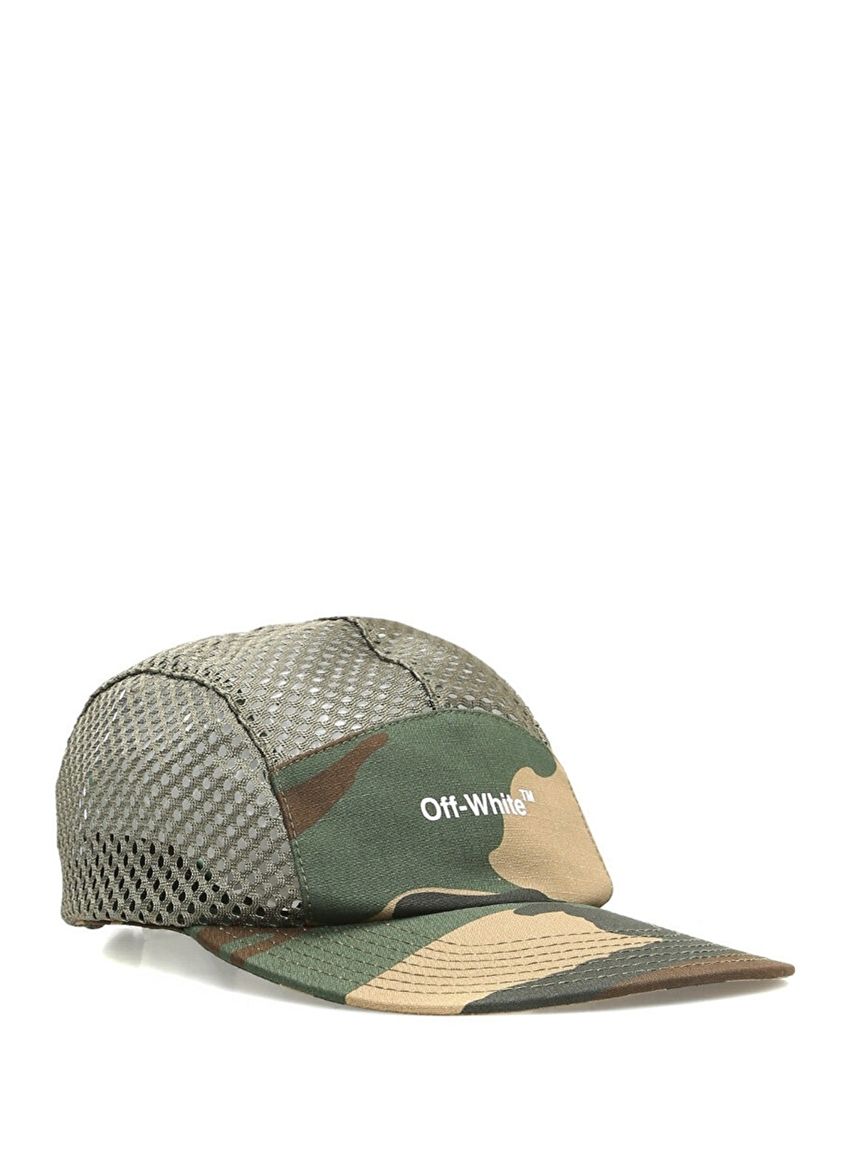 Off-white Şapka 101307080 E Şapka – 1495.0 TL